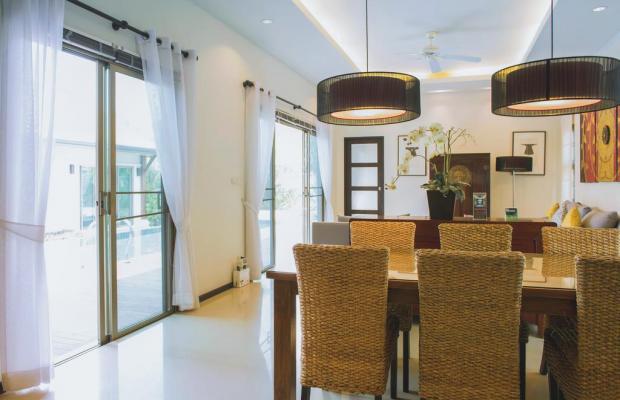фото отеля Two Villas Holiday Oriental Style Layan Beach (ex. Two Villas Holiday Tara) изображение №5