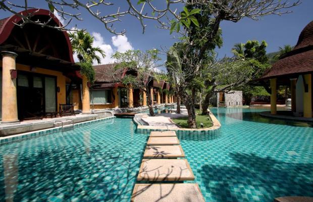фото отеля Village Resort & Spa изображение №1