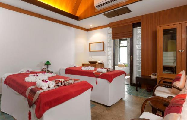 фото отеля Village Resort & Spa изображение №21