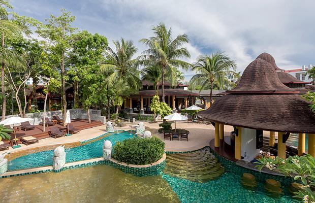 фото Village Resort & Spa изображение №18
