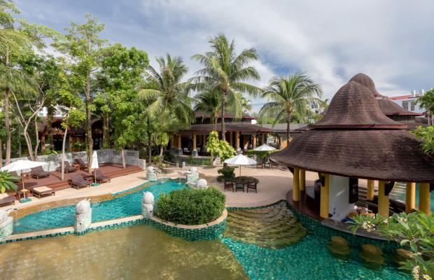 фотографии Village Resort & Spa изображение №4