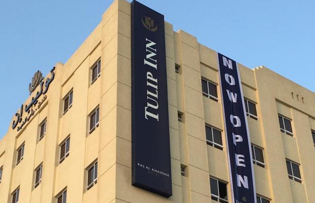 фото отеля Tulip Inn Ras Al Khaimah изображение №1
