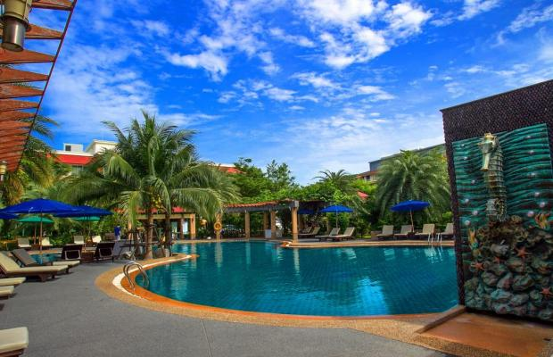 фотографии отеля R-Mar Resort & Spa (ex. Jintana Patong) изображение №11