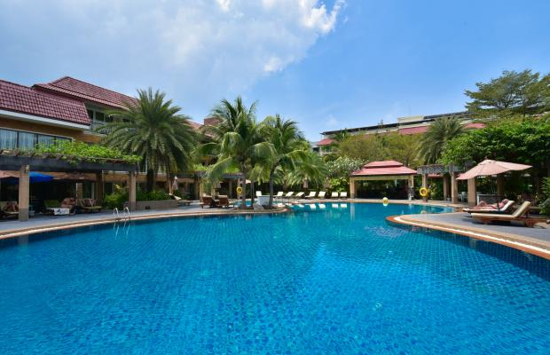 фотографии отеля R-Mar Resort & Spa (ex. Jintana Patong) изображение №7