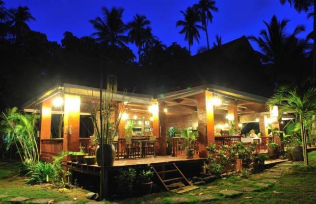 фотографии отеля Baan Mai Cottages & Restaurant изображение №23