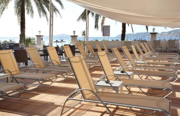 фотографии отеля Grupotel Cala San Visente изображение №19