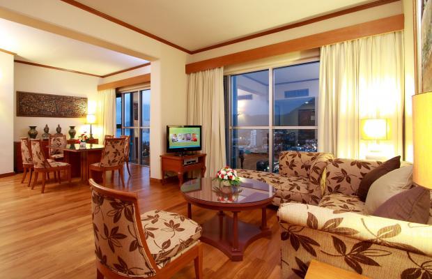фотографии отеля The Royal Paradise Hotel & Spa изображение №31