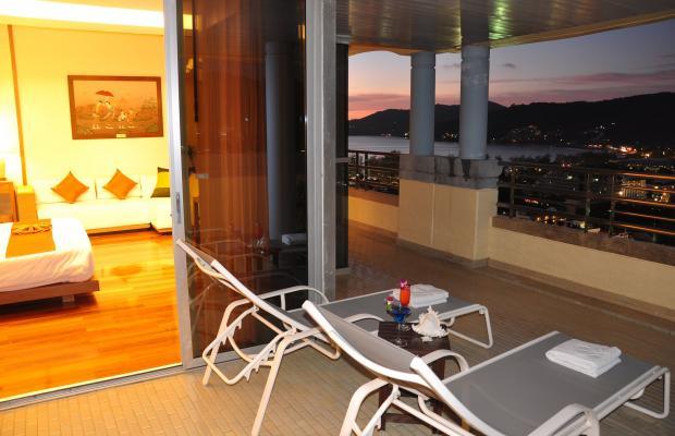 фото отеля The Royal Paradise Hotel & Spa изображение №21