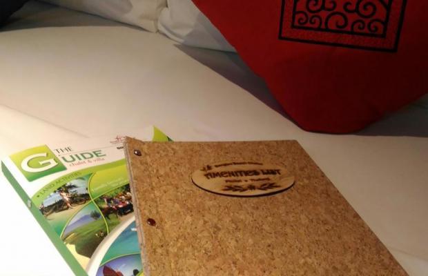 фото отеля Bangtao Beach Chalet изображение №17