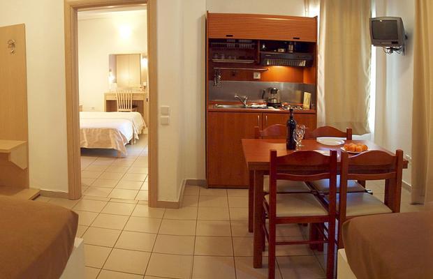 фотографии отеля Caravel Apartment Hotel изображение №3