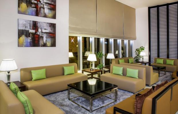 фотографии отеля Landmark Hotel Fujairah изображение №23