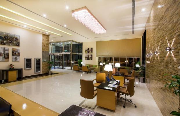 фотографии отеля Landmark Hotel Fujairah изображение №3