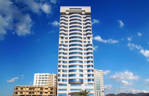 фото отеля Landmark Hotel Fujairah изображение №1