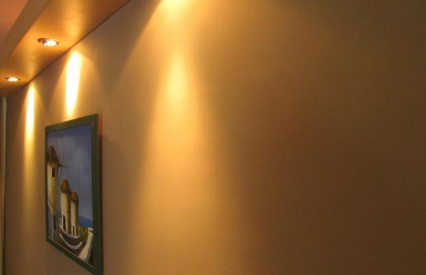 фотографии отеля Cathrin Hotel изображение №23