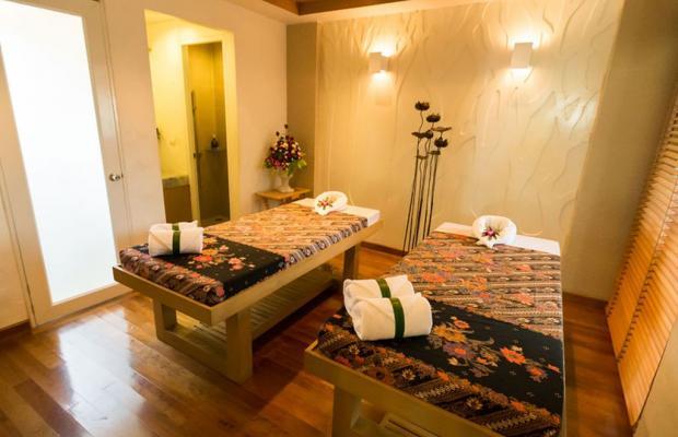 фото Metadee Resort & Villas изображение №10