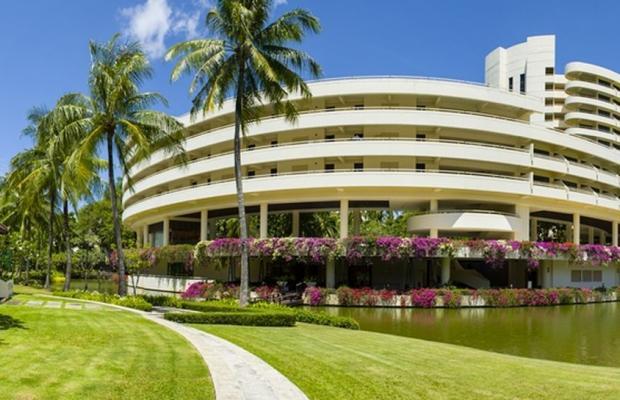 фотографии отеля Hilton Phuket Arcadia Resort & Spa изображение №55
