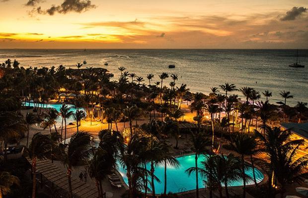 фото отеля Hilton Phuket Arcadia Resort & Spa изображение №53