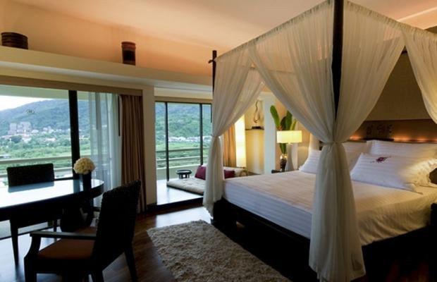 фотографии Hilton Phuket Arcadia Resort & Spa изображение №32