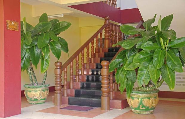 фото отеля Manohra Cozy Resort (ex. Karon Hillside) изображение №5