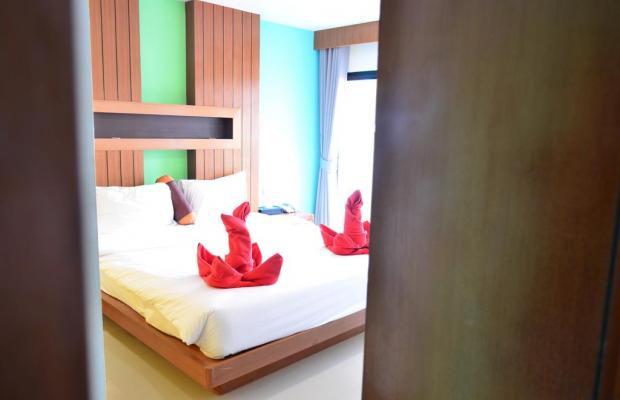 фото отеля Centro @ Sansabai (ex. Phil Boutique Hotel @ Sansabai) изображение №21