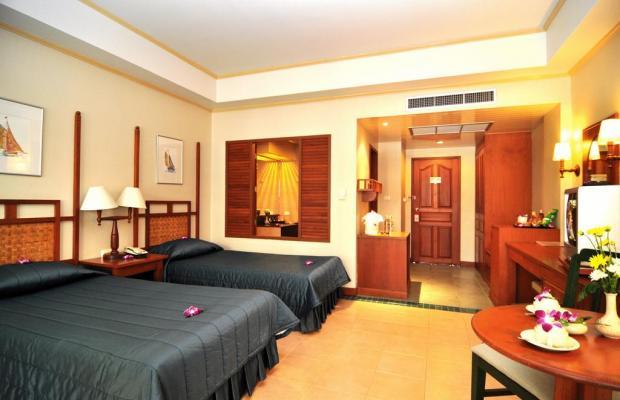 фотографии отеля Karon Princess Hotel изображение №23