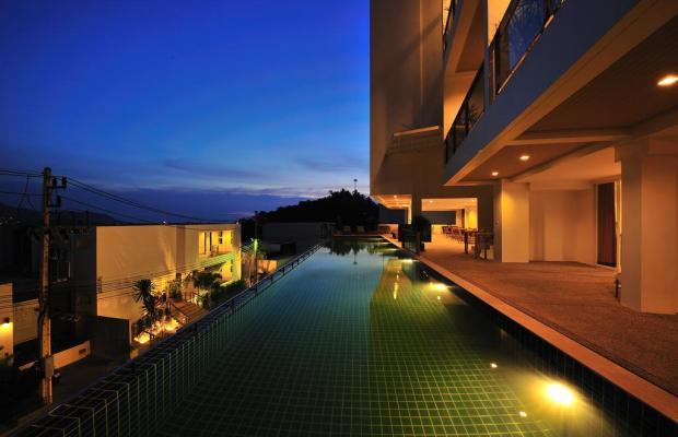 фотографии отеля Lae Lay Suites изображение №51