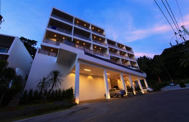 фотографии отеля Lae Lay Suites изображение №27