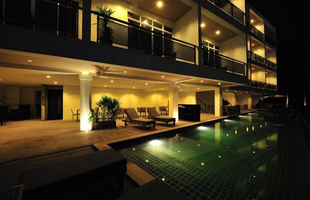 фотографии отеля Lae Lay Suites изображение №3