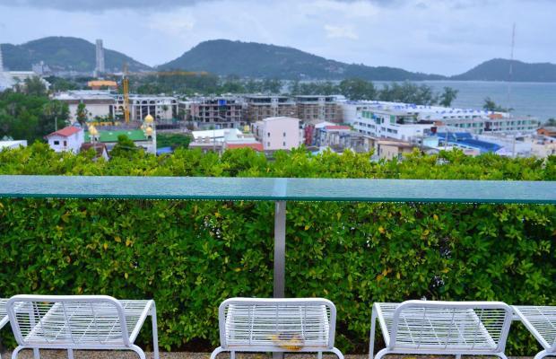 фотографии Sea Sun Sand Resort & Spa изображение №24