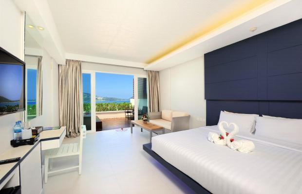 фотографии отеля Sea Sun Sand Resort & Spa изображение №3