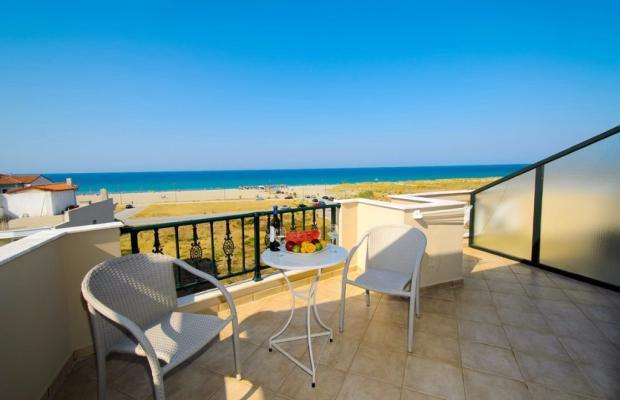 фото отеля Evilion Sea & Sun (Evilion-Stilvi Hotel) изображение №13