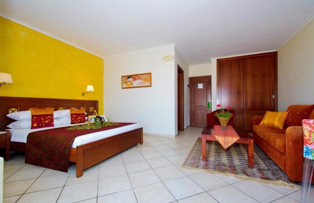 фотографии отеля Evilion Sea & Sun (Evilion-Stilvi Hotel) изображение №11