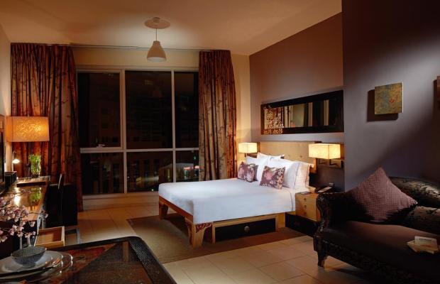 фото отеля ZiQoo Hotel Apartment Dubai изображение №9