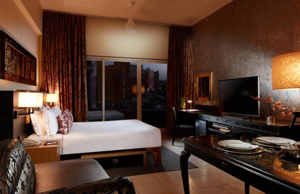 фотографии отеля ZiQoo Hotel Apartment Dubai изображение №7