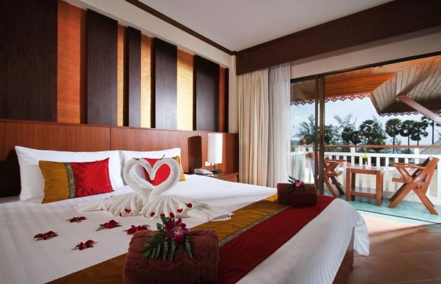 фотографии отеля Baan Karonburi Resort изображение №31