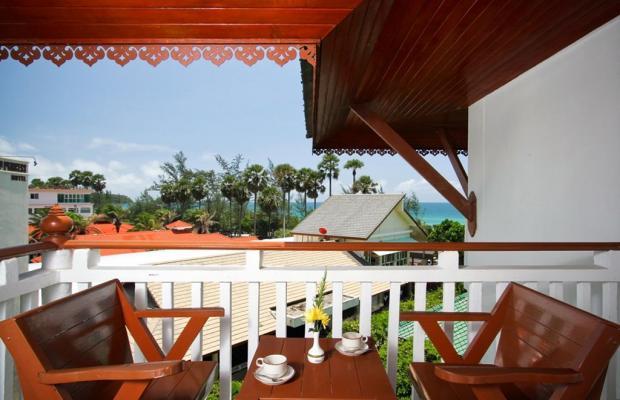 фотографии Baan Karonburi Resort изображение №28