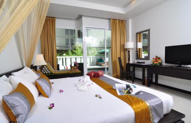 фото Baan Karonburi Resort изображение №14