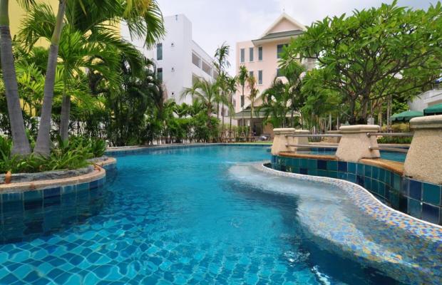 фотографии Baan Karonburi Resort изображение №4