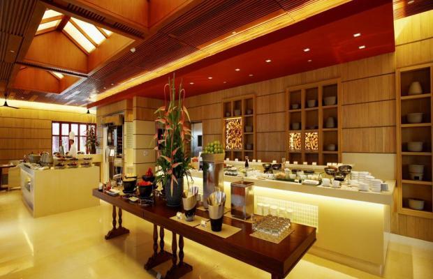 фото отеля Centara Grand Beach Resort Phuket изображение №33