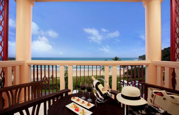 фотографии отеля Centara Grand Beach Resort Phuket изображение №23