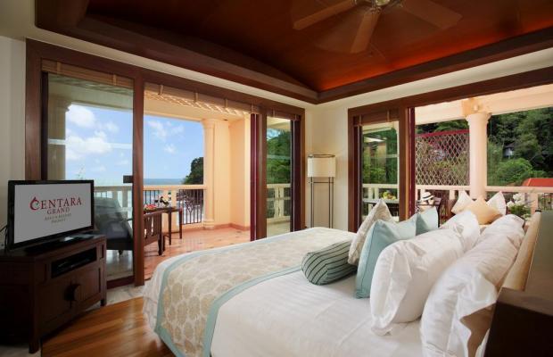 фото отеля Centara Grand Beach Resort Phuket изображение №21