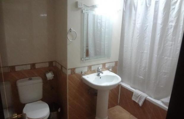 фотографии отеля Golden Square Hotel Apartments изображение №3