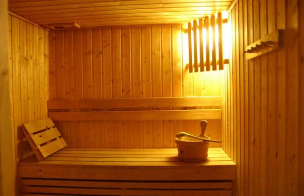 фотографии отеля Diamond Cottage Resort & Spa изображение №11
