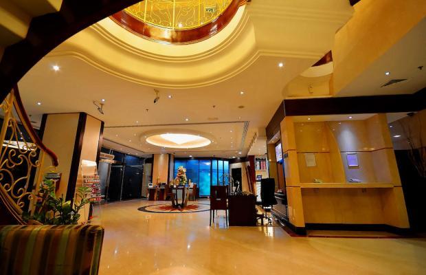 фотографии Summit Hotel (ex. Hallmark Hotel; Commodore; Le Baron) изображение №12