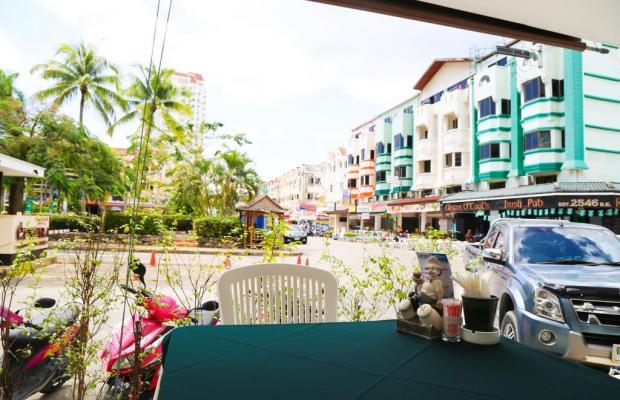 фотографии отеля Hotel De Karon (ех. Local Motion) изображение №19