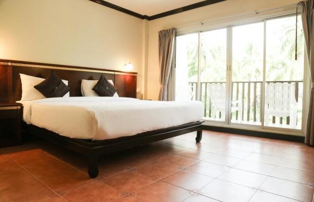 фото Hotel De Karon (ех. Local Motion) изображение №14