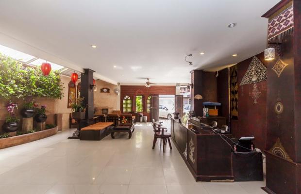 фото отеля Silver Resortel изображение №29