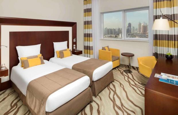 фото отеля Novotel Dubai Al Barsha изображение №13