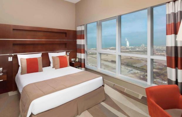 фото отеля Novotel Dubai Al Barsha изображение №9