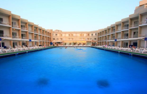фотографии отеля Beach Hotel Sharjah изображение №19